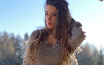 Intervista a Emanuela Favalli