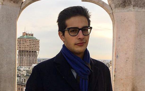 Intervista a Filippo Linzi