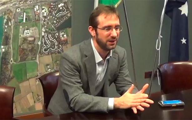 Intervista a Paolo Micheli, Sindaco di Segrate